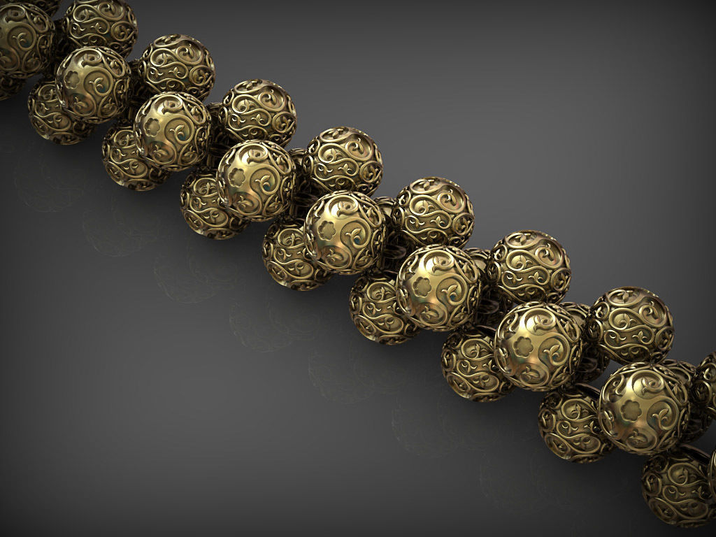 Chain Link 174