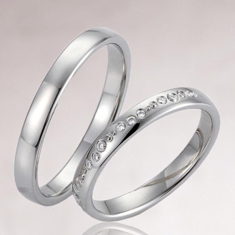 Wedding ring 227