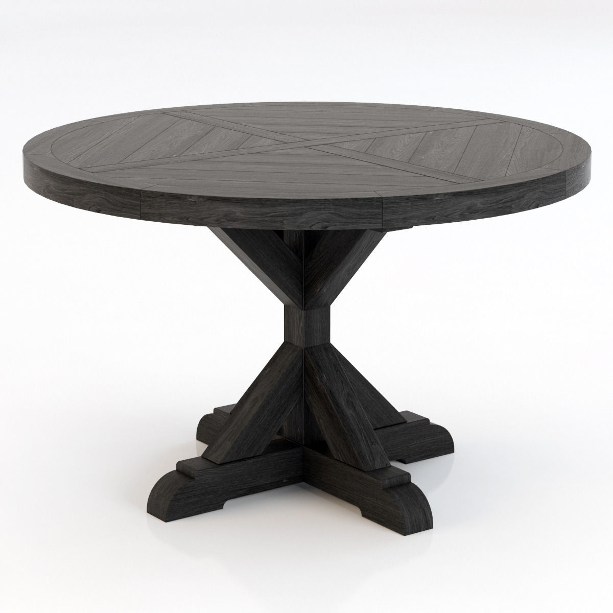 Dining table x base alasweaspire for New model wooden dining table