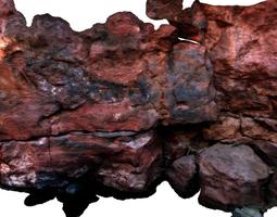 3D Stone Wall II