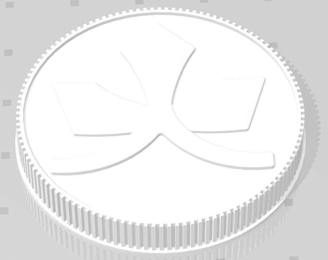 Power Rangers Legacy Morpher Red Samurai Power Coin