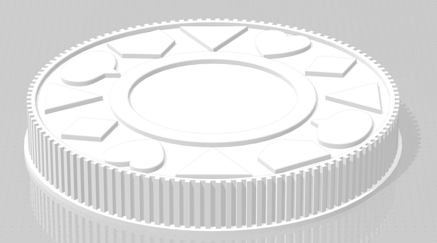 Power Rangers Legacy Morpher TIme Force Power Coin