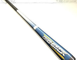 baseball bat 04 3D Model