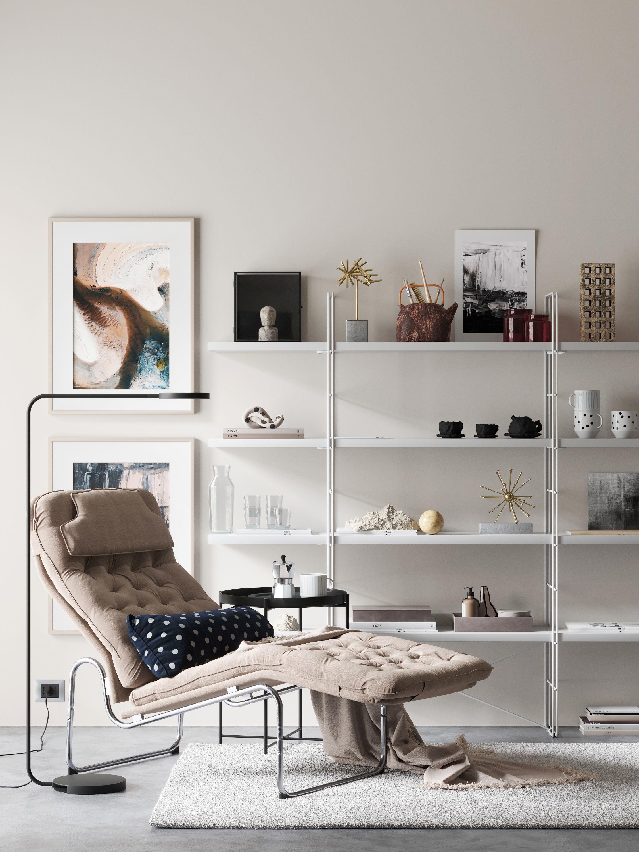 Kroken easy chair interior scene