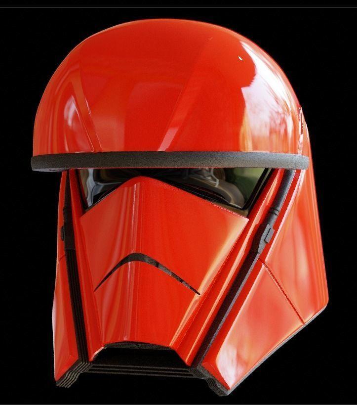 Stars Wars Protector Helmet
