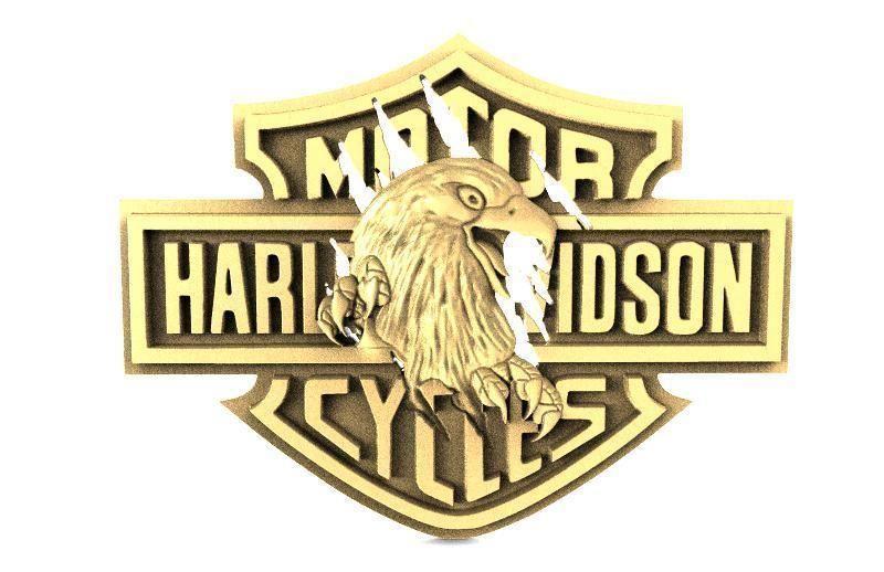 Harley-Davidson eagle 2