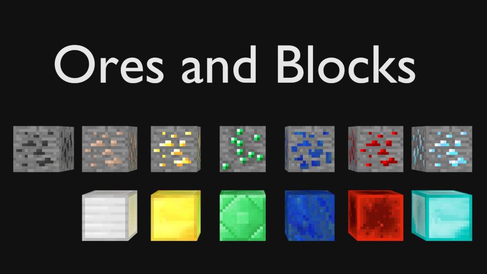 Blender Minecraft 1 5 ...