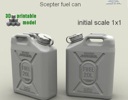 spm-003-01print scepter fuel can 3d printable model