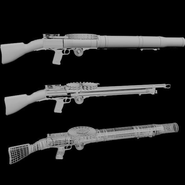 Lewis Gun 01