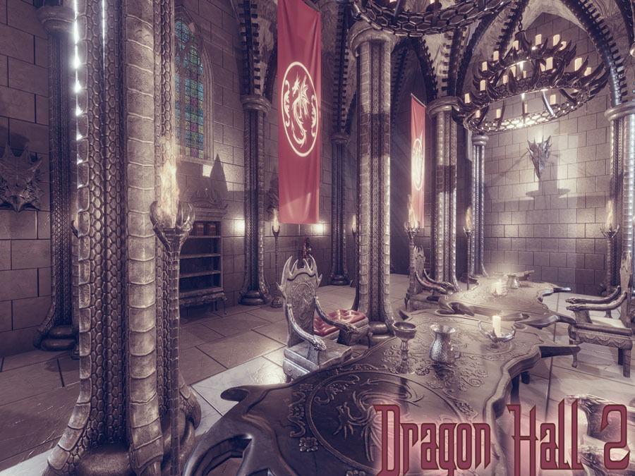 Dragon Hall 2