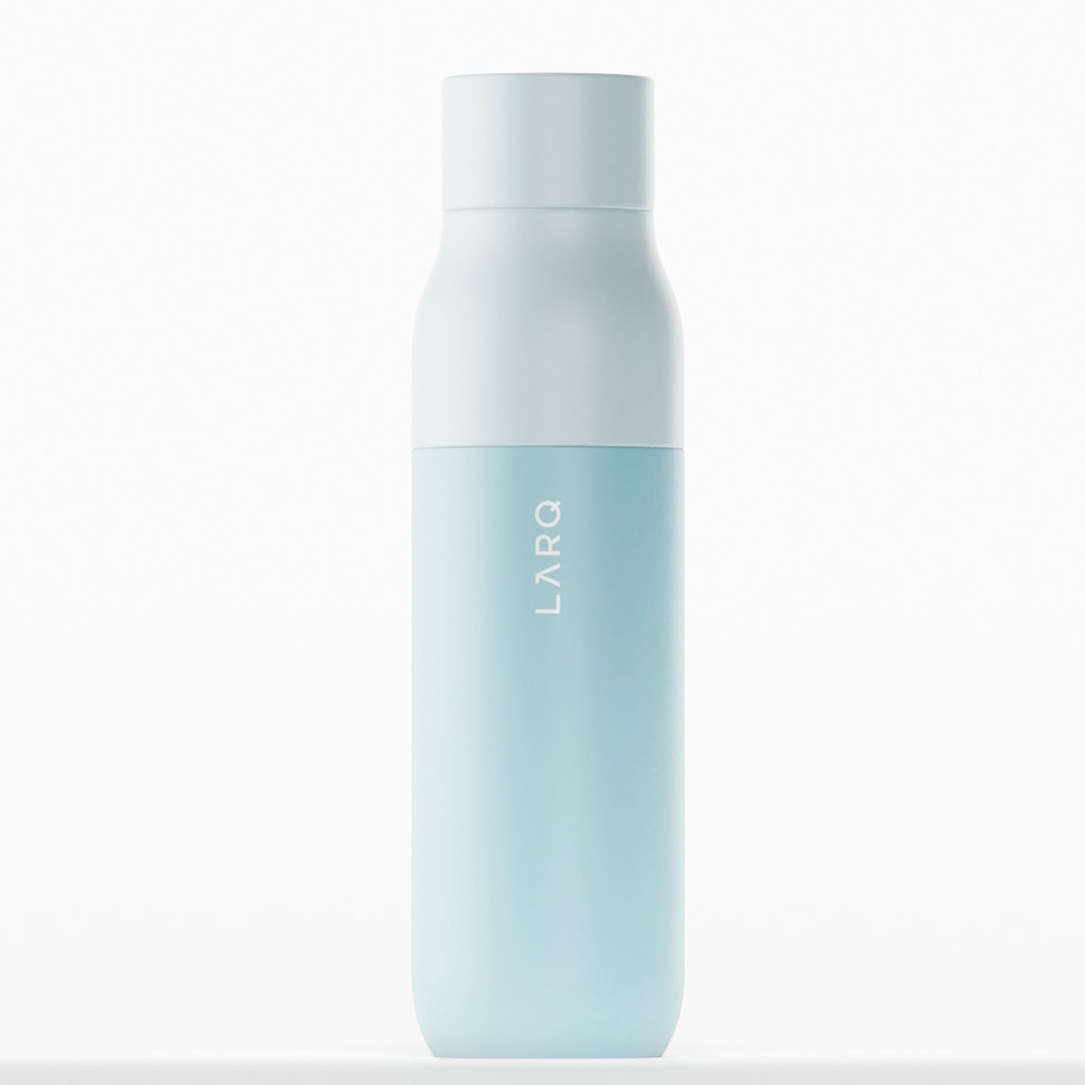 LARQ Self-Cleaning Reusable Water Bottle 500ml closed