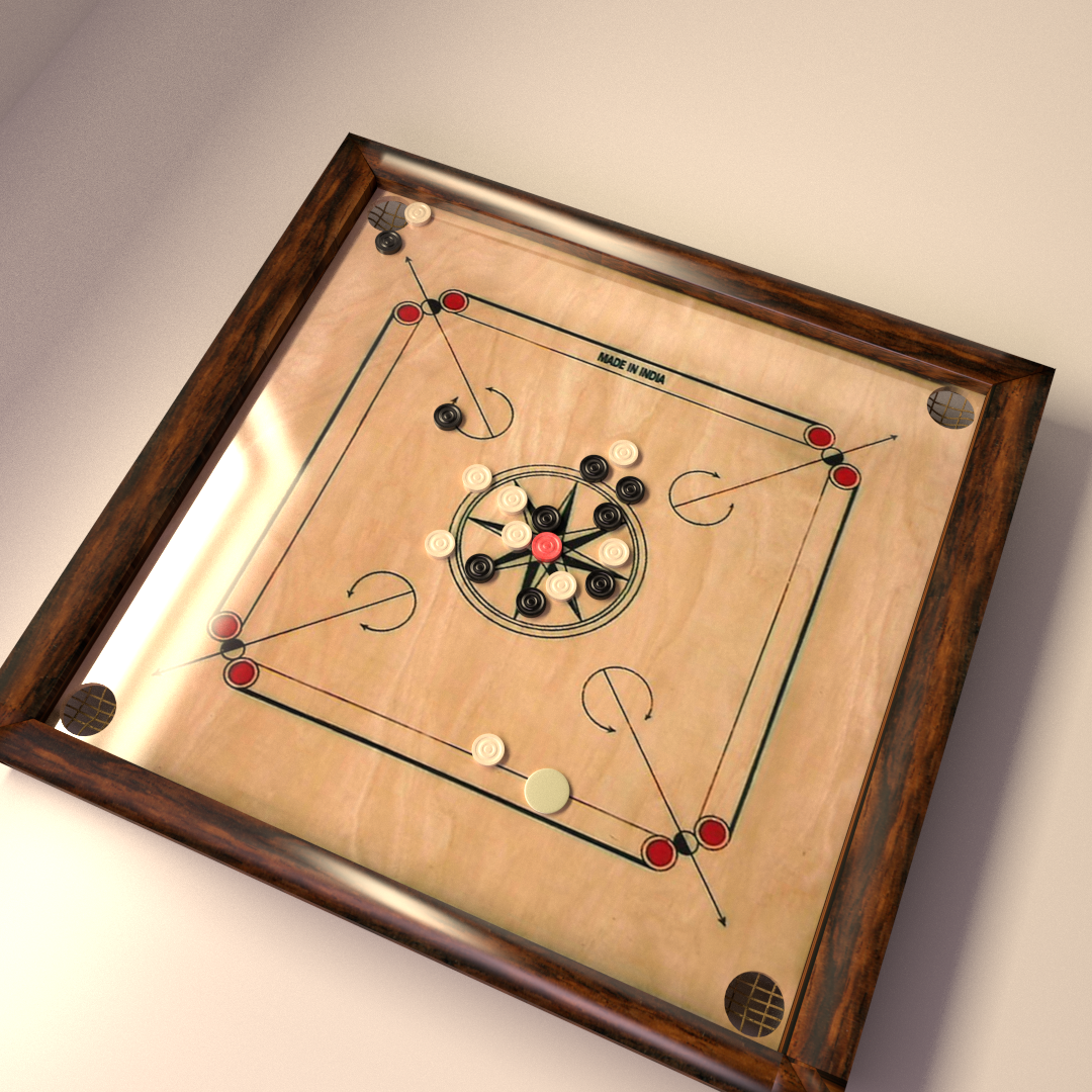 Carrom Rules and Regulations That'll Help You Master the Game