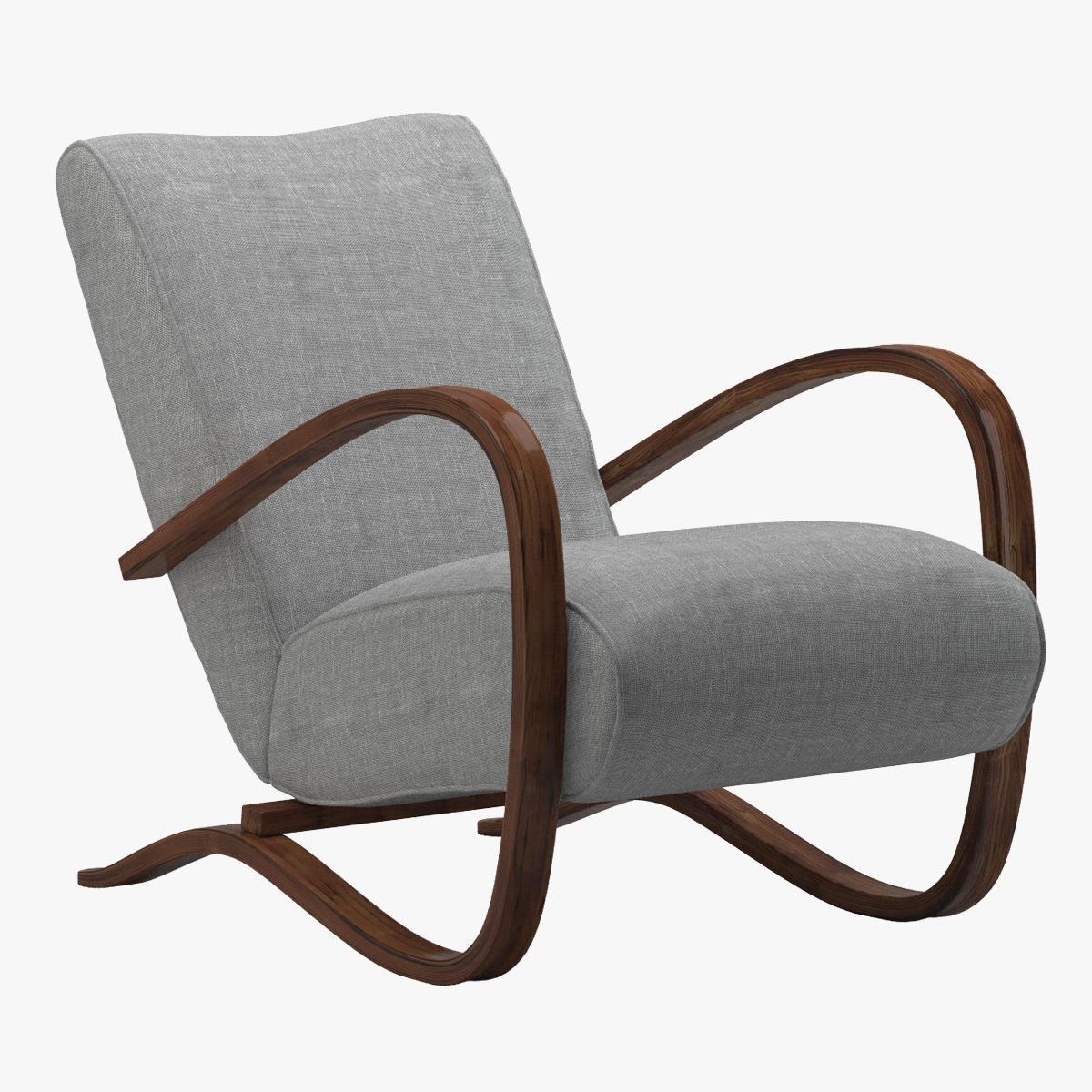 Osi modern H269 chair