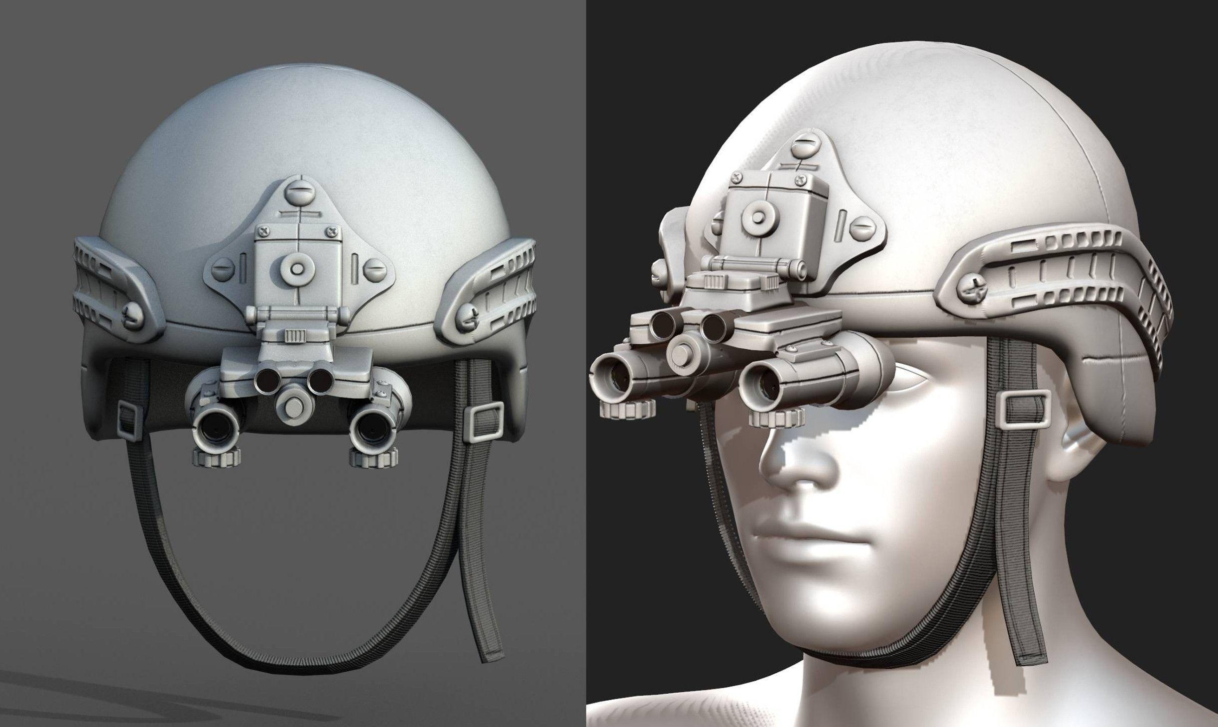 Helmet scifi fantasy futuristic technology fantasy