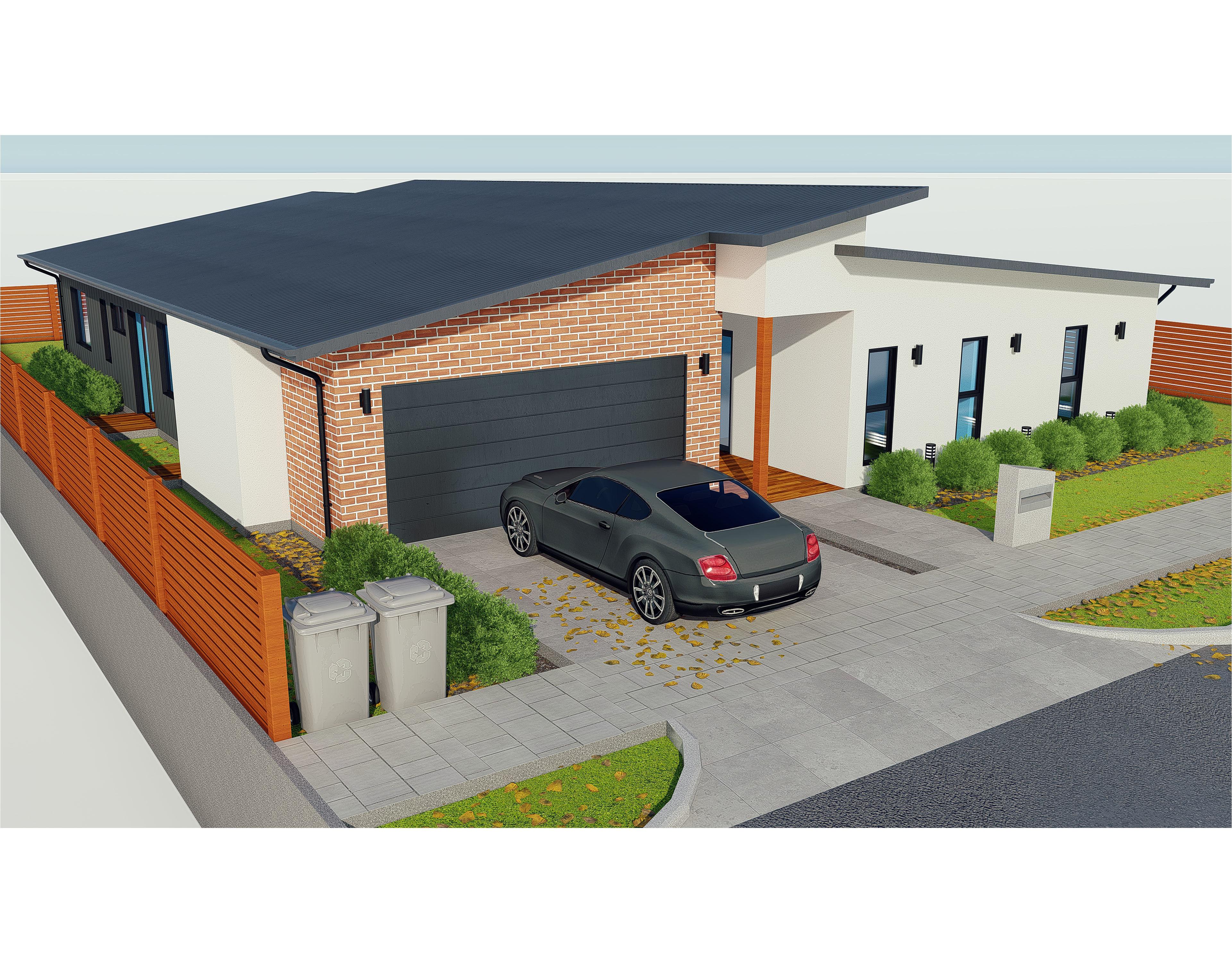 Australian House 5