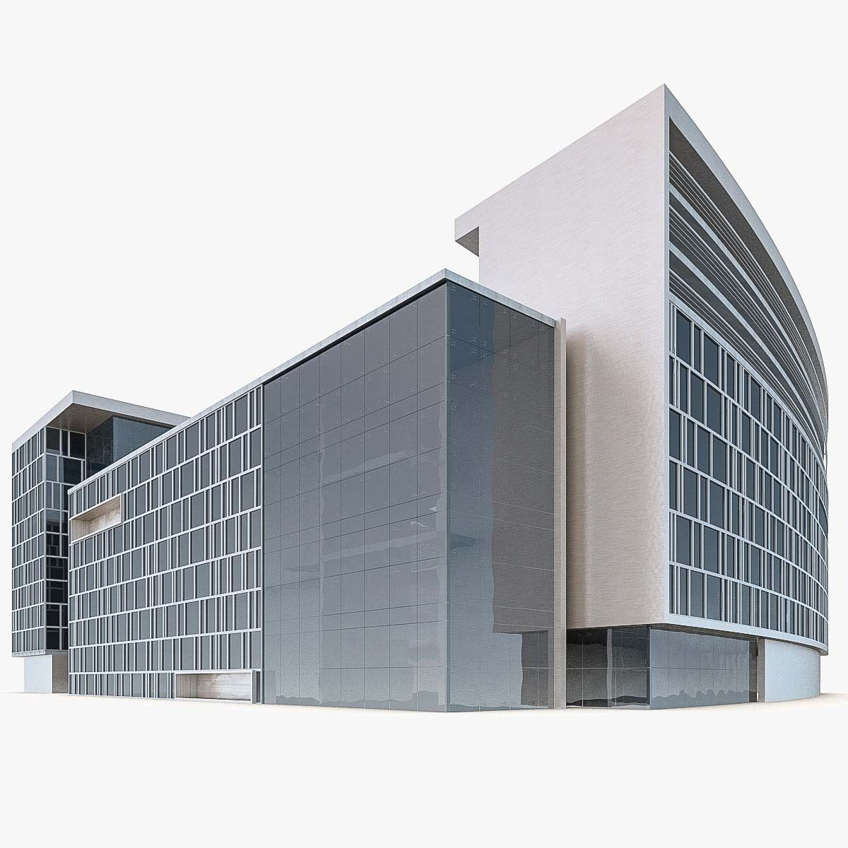 Office Building 03