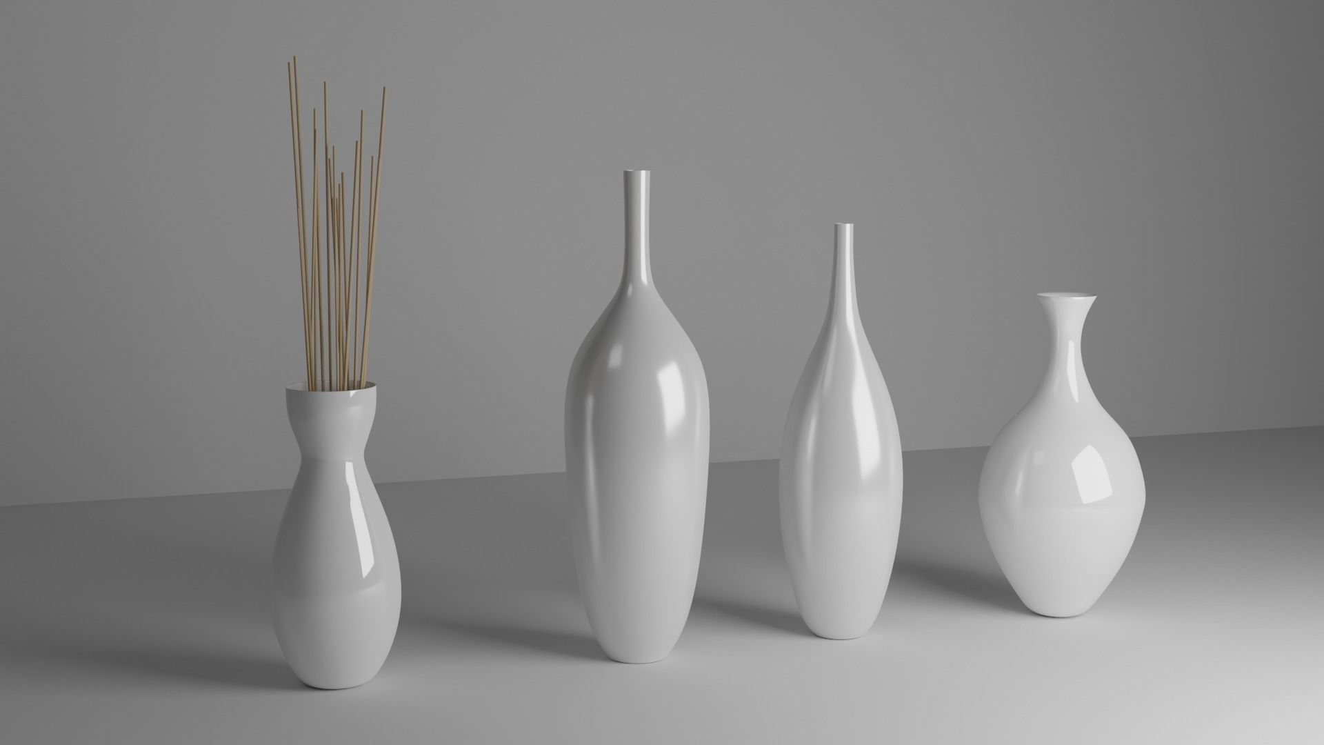 Modern Decorative Vases
