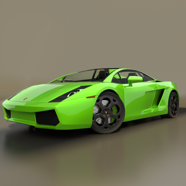 2011 Lamborghini Gallardo Exterior: Page Does Not Exist