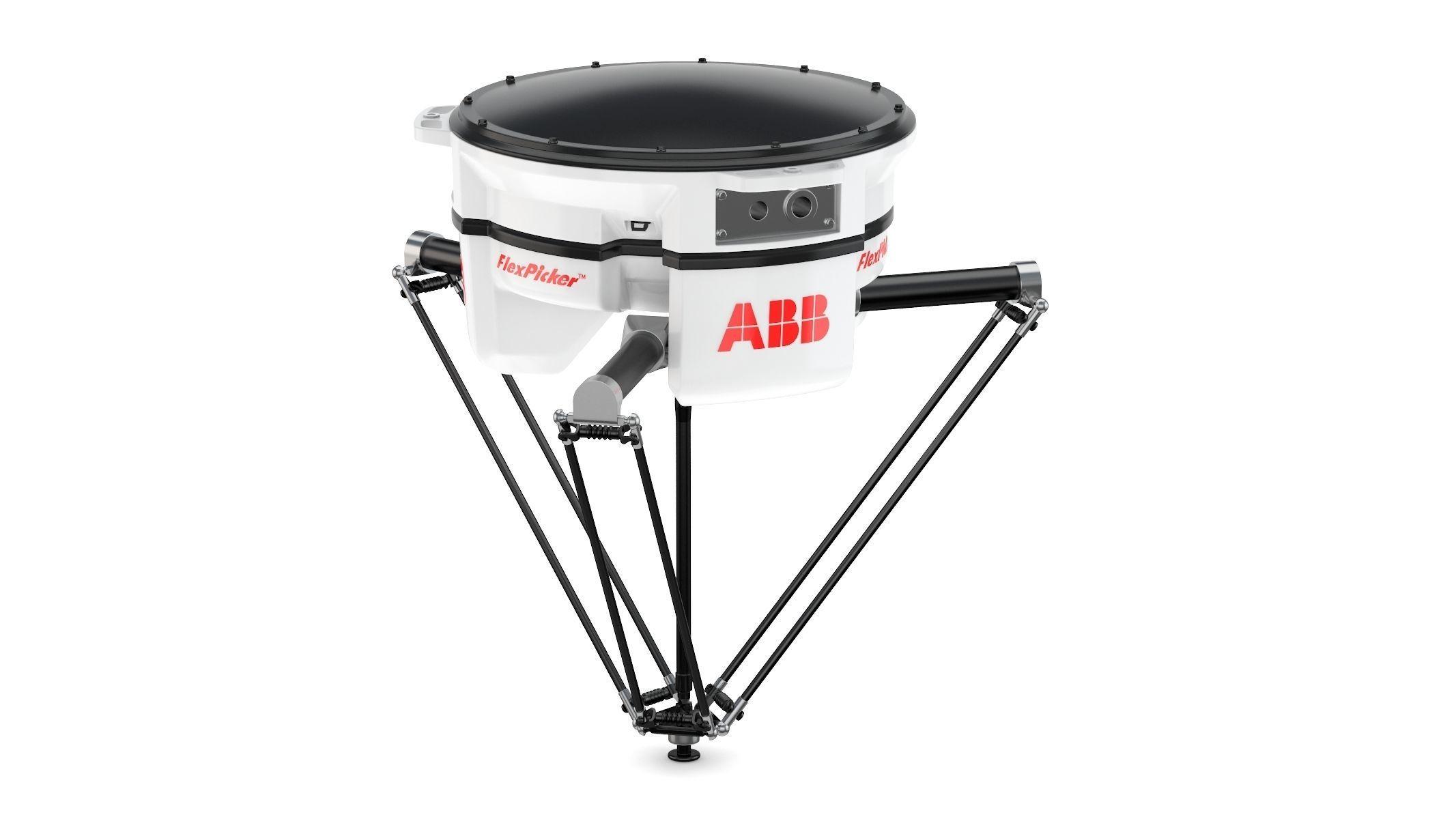 ABB IRB 360 FlexPicker