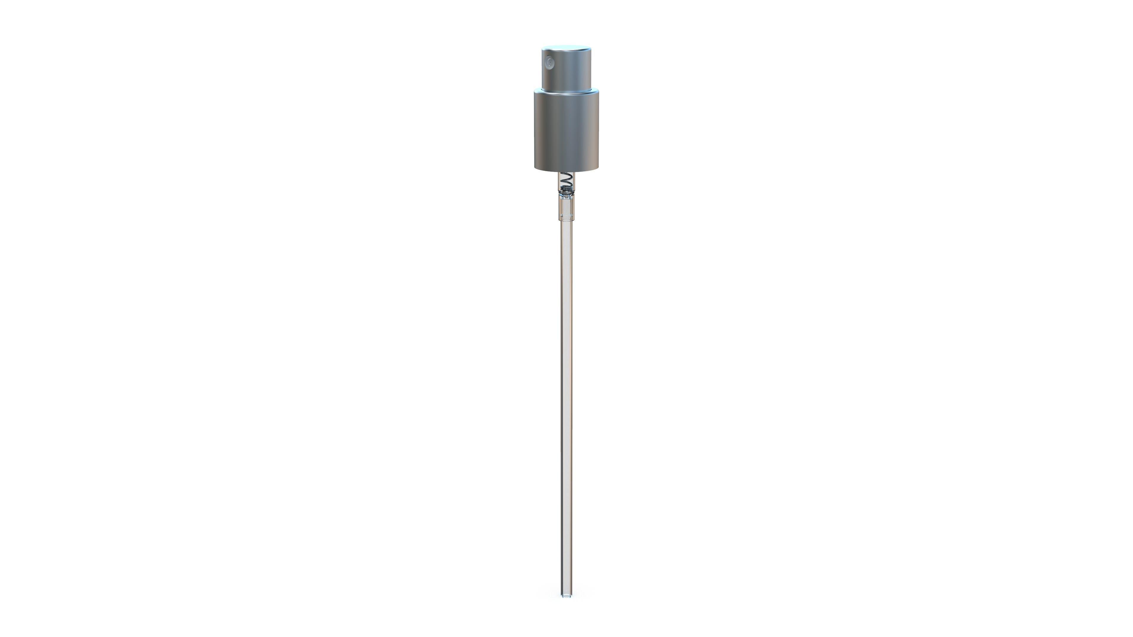 Spray pump - L pipe - 150 mm - Thread SP-415-18 - PS18415WSS-C2F