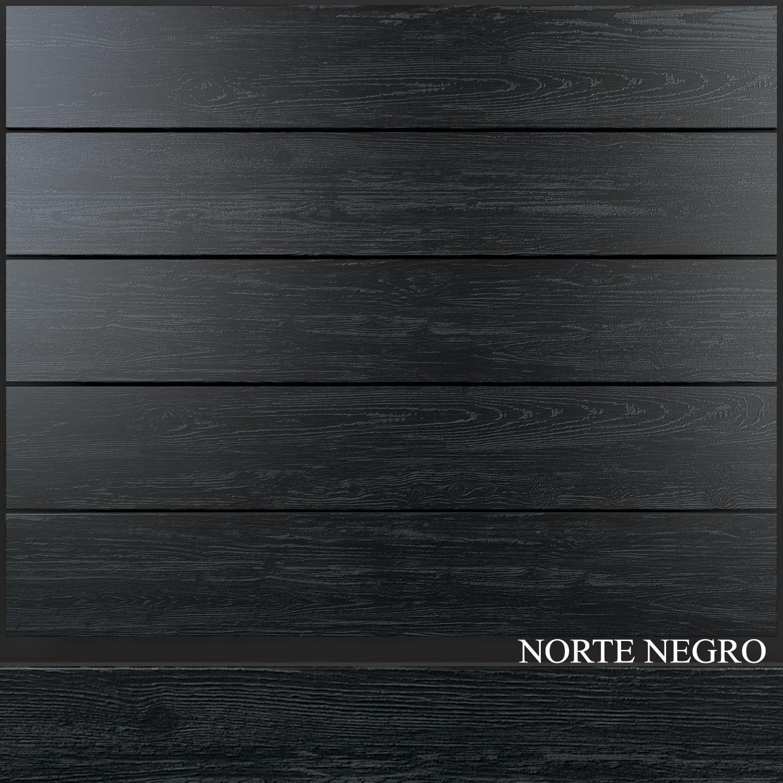 Keros Norte Negro