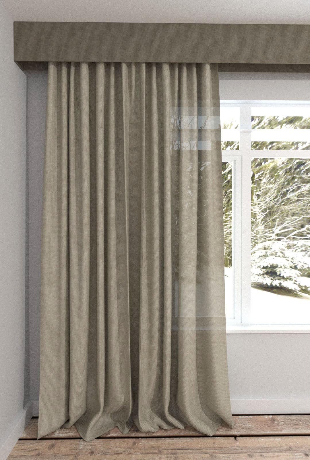 Popular 273 list modern curtains for Modern drapes and curtains