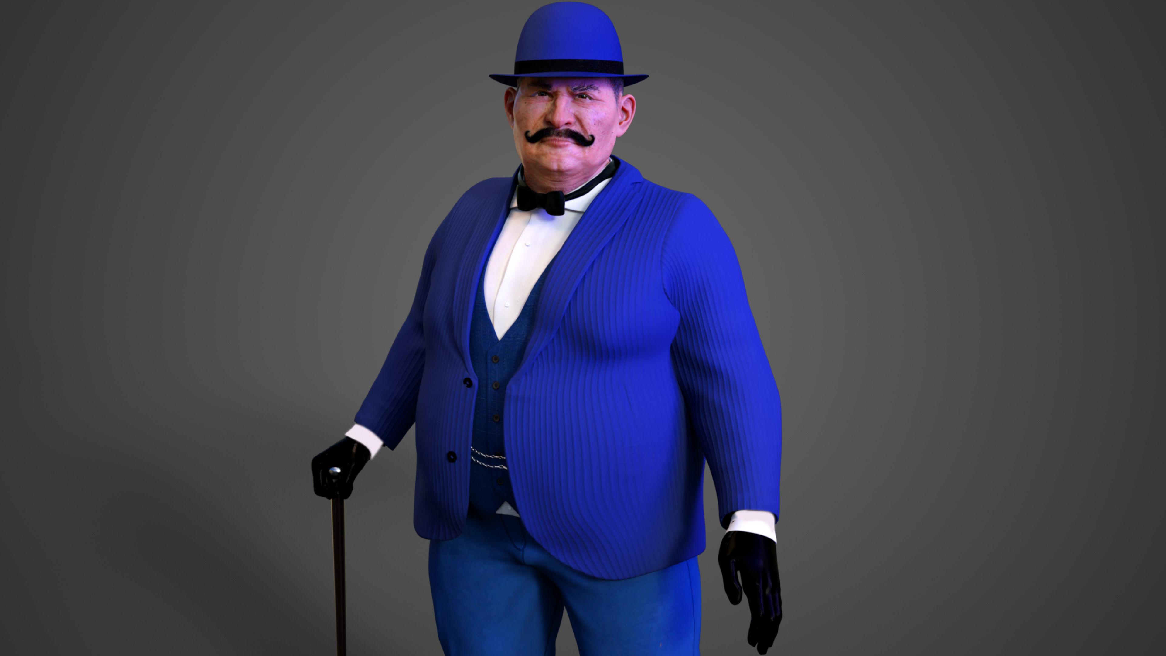 Hercules Poirot
