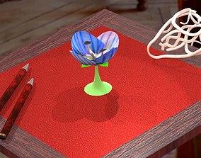 Veronica Perscica 3D print model