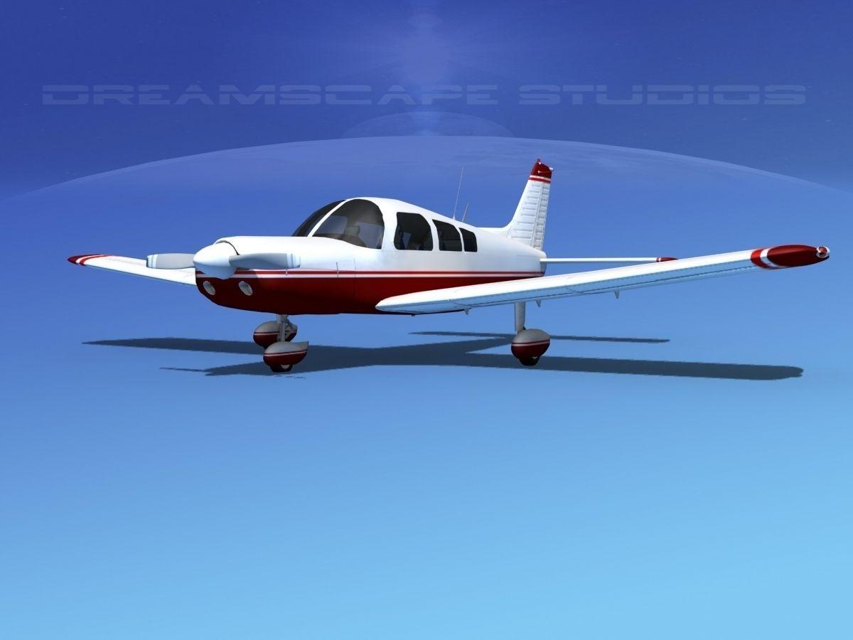 Piper PA-28 V02