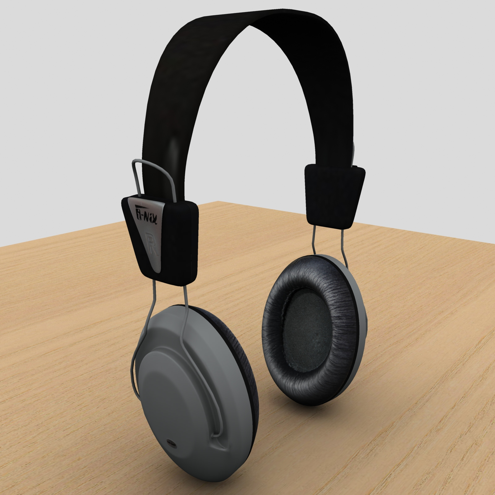 headphone 3d model | cgtrader