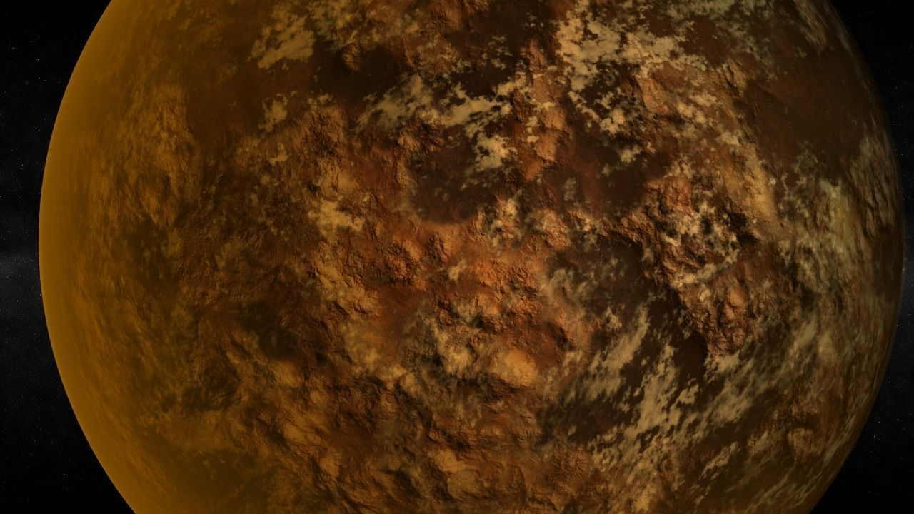 rock planets - photo #41