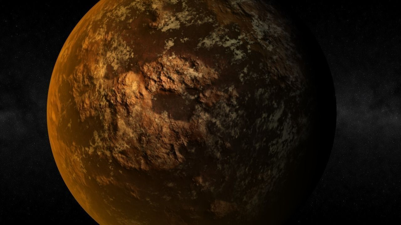 space rock movie planet - photo #3