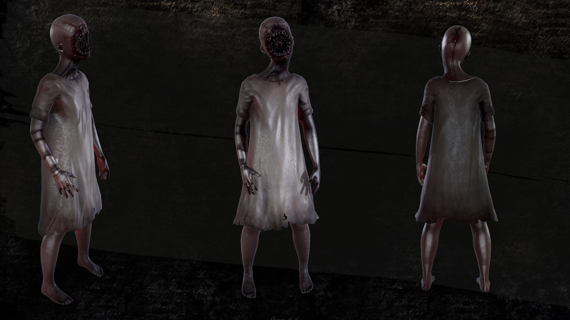 3D horror vampayrs xvdios pics hentia photo