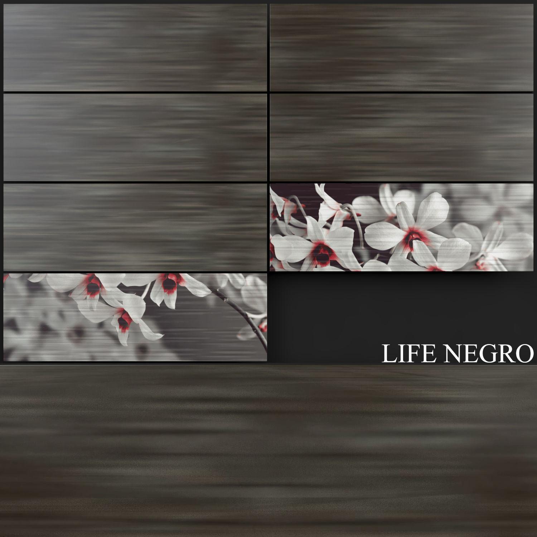 Keros Life Negro And Perfume