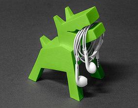 3D print model Holderdog