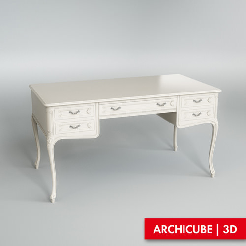Angelo Cappellini Table3D model