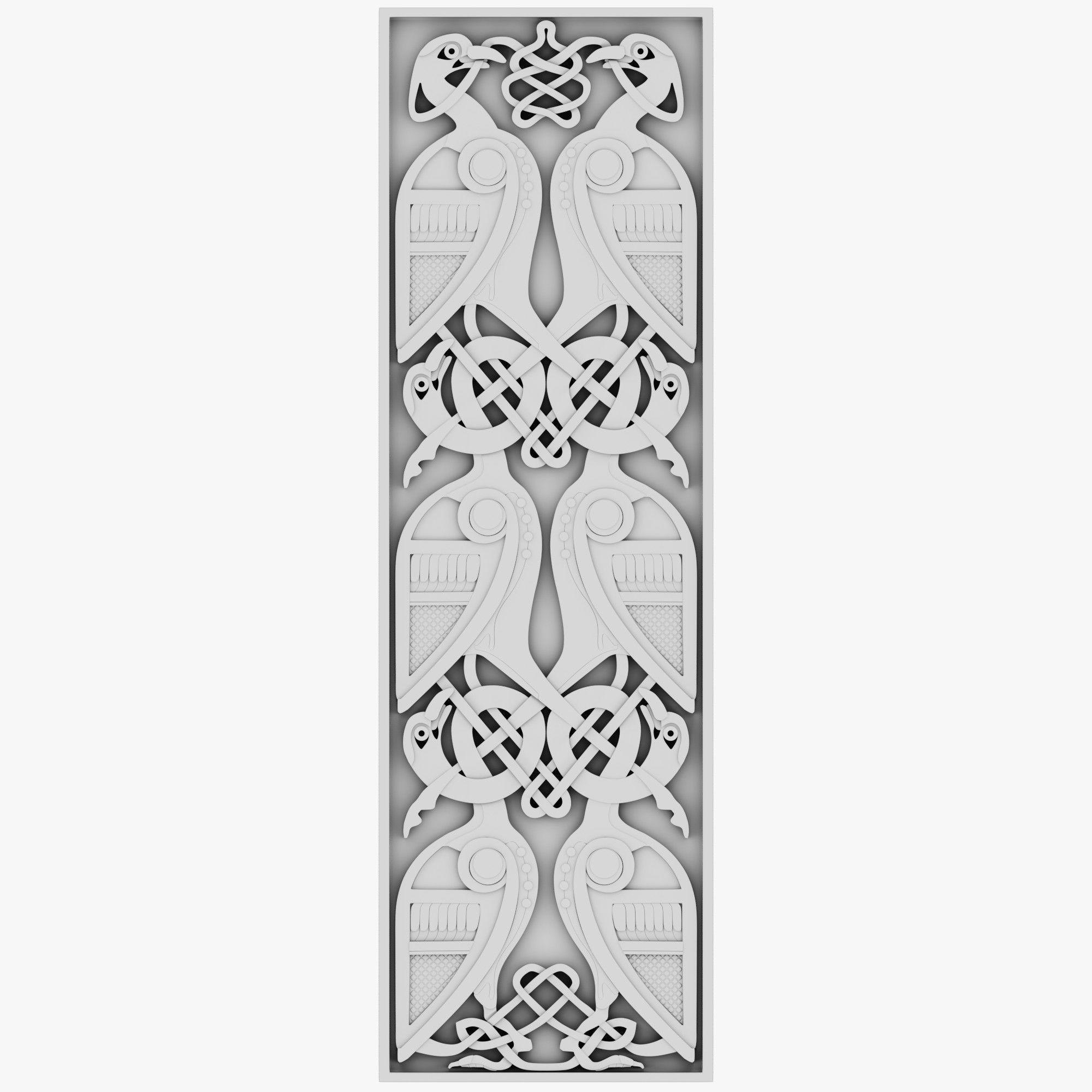 Celtic Ornament 24