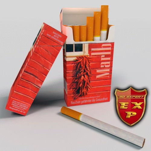 Cigarettes Lambert Butler carton prices in Illinois