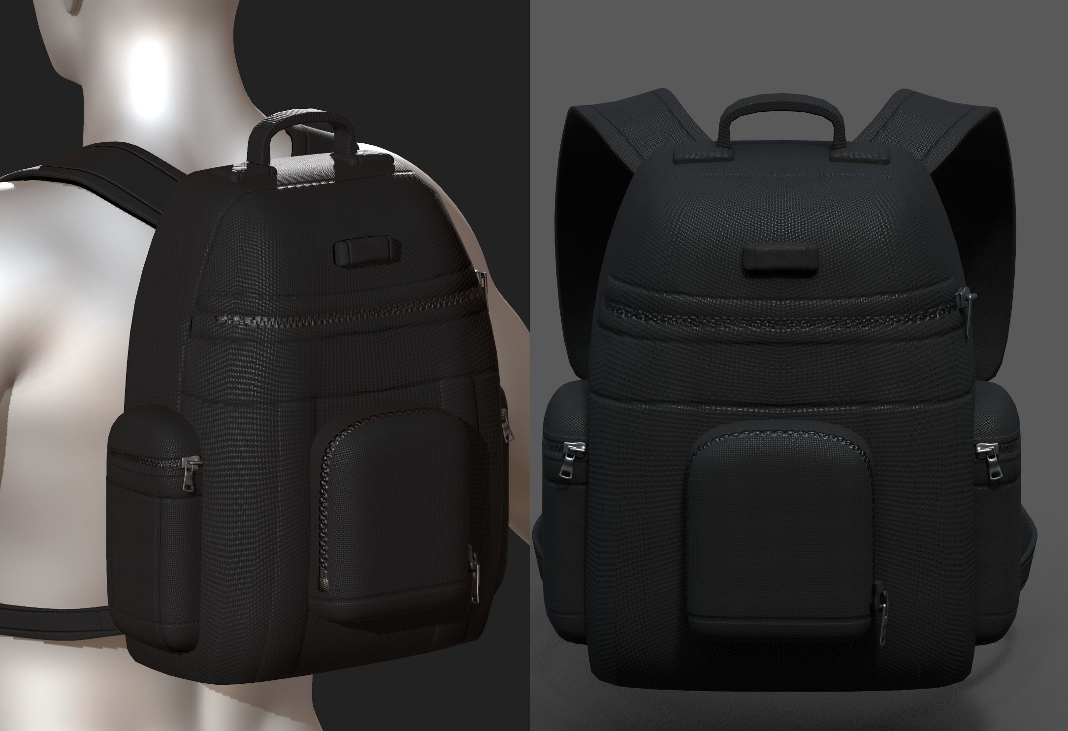 Backpack Camping Generic military combat