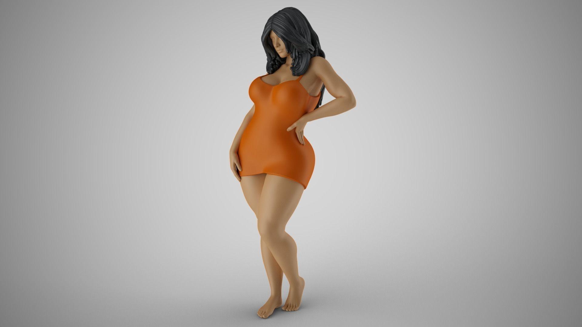 Confident Woman 2