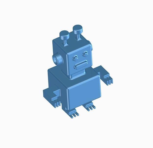 Mini Robot -Toy