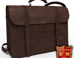 Briefcase 3D
