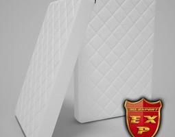 Mattress v1 3D