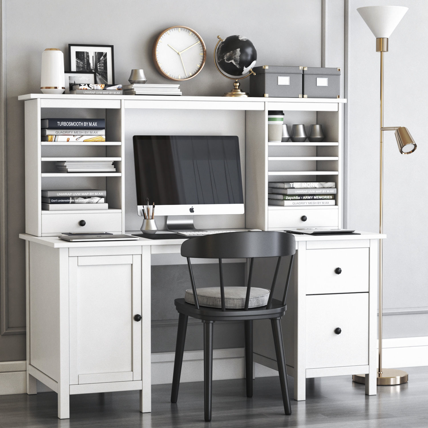 Office workplace 29