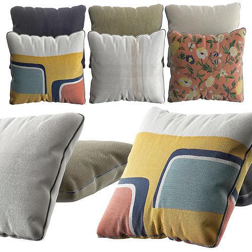 Zara Pillow Set 1
