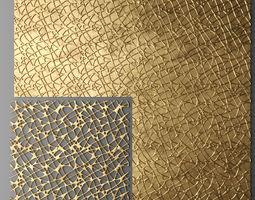 Panel lattice grille 3D 13