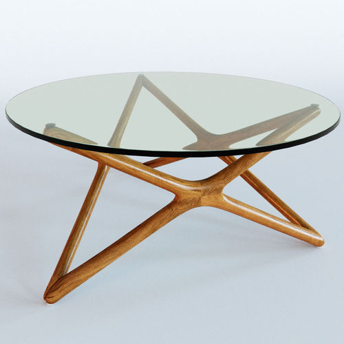 linda coffee table 3d model max obj fbx 1