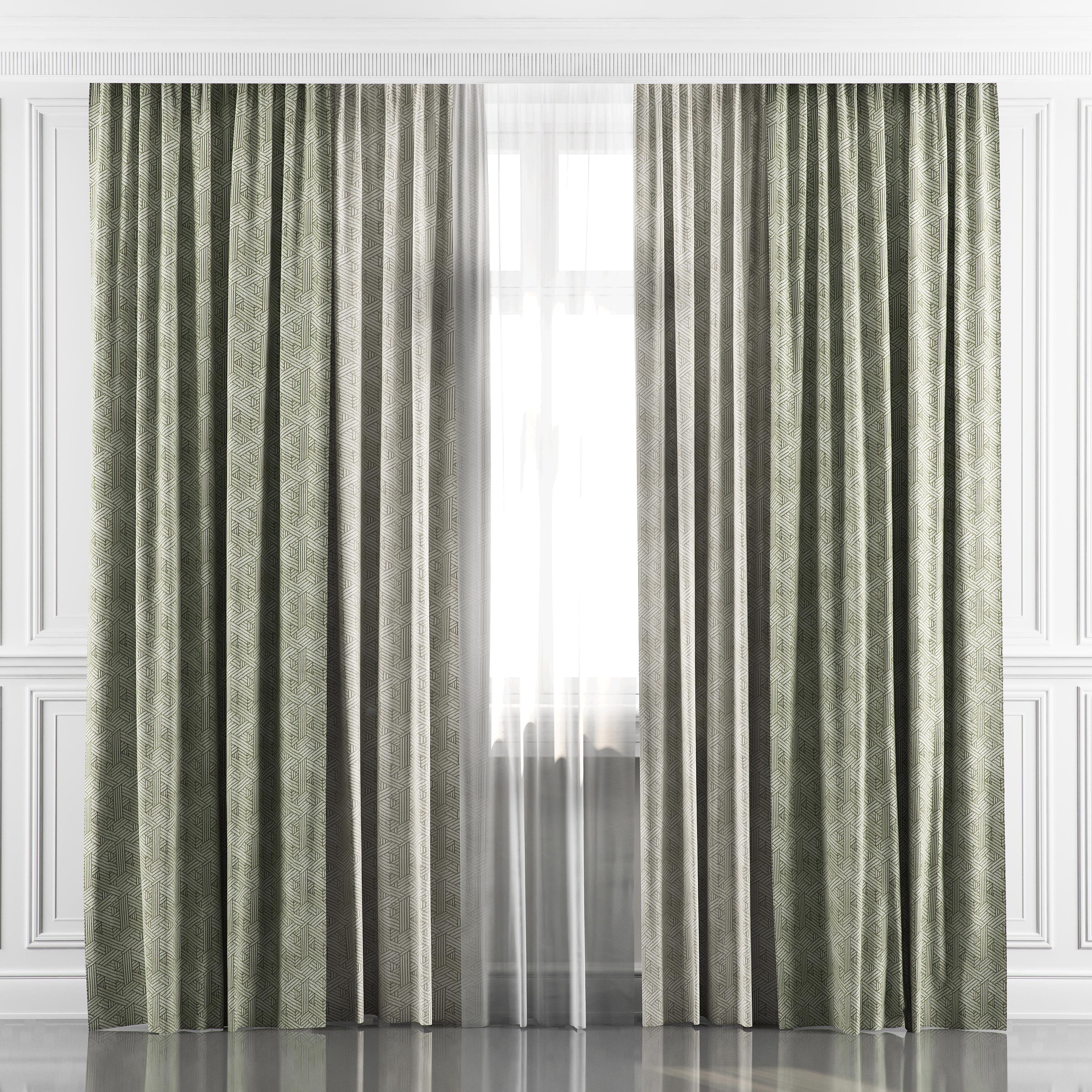 Curtain Set 17