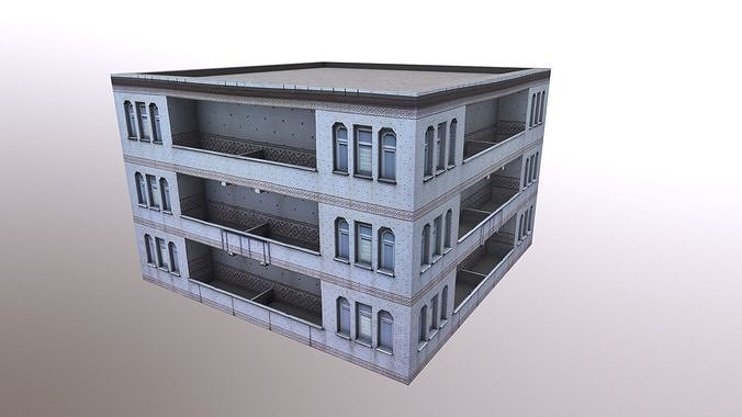 Architectural Building-6