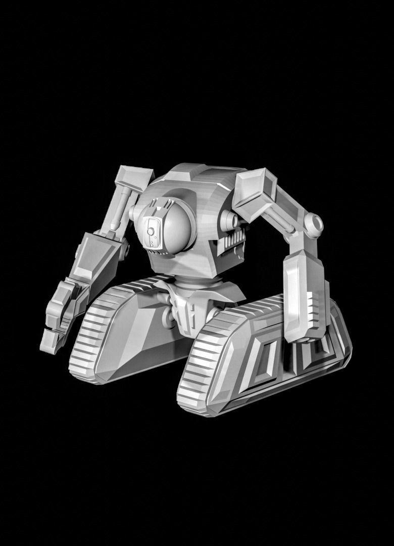 LoaderBot